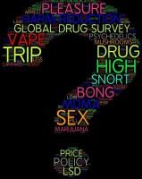 Global Drug Survey 2014 er målrettet stofbrugere